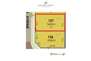 Lot 127 Andalusian Avenue, Darling Downs, Darling Downs, WA 6122