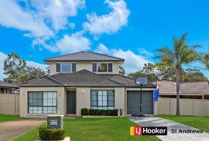33 Mackillop Crescent, St Helens Park, NSW 2560