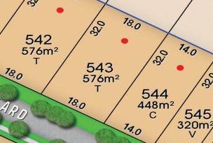 Lot 543 Hillard Street, Yarrabilba, Qld 4207