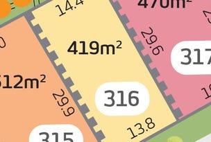 Lot 316 Melville Drive, Pimpama, Qld 4209