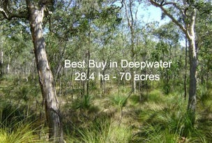 Lot 94 Pacific Drive, Deepwater, Qld 4674