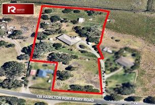 138 Hamilton - Port Fairy Rd, Port Fairy, Vic 3284