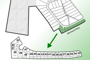 Lots 33 -53 Stage 2 Beechwood Meadows, Beechwood via, Wauchope, NSW 2446