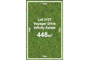 Lot 2127, Voyager Drive, Plumpton, Vic 3335