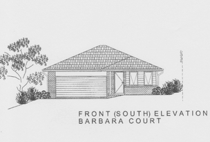 Lot 1548, Barbara Court, Rutherford, NSW 2320