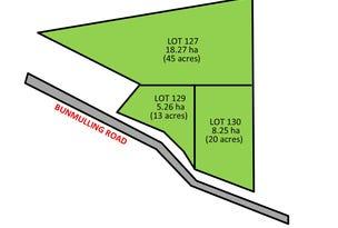 Lot 129, 143 Bunmulling Rd, Popanyinning, WA 6309