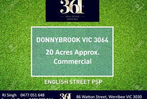 780 Donnybrook Rd, Donnybrook, Vic 3064