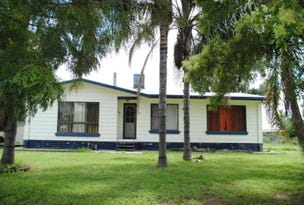 Pallamallawa, address available on request