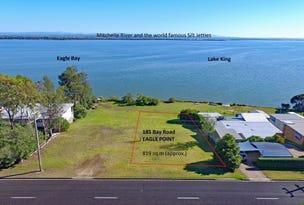 185 Bay Road, Eagle Point, Vic 3878