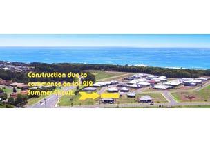 Lot 212 Summer Circuit, Lake Cathie, NSW 2445