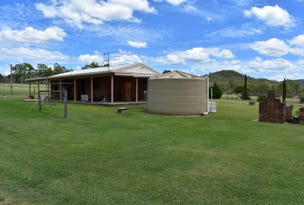 49582 Burnett Highway, Oakey Creek, Qld 4714