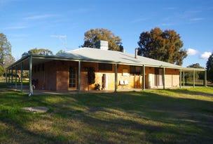 367 Tuppiari Road, Narrabri, NSW 2390