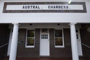 2/25 Bourke Street, Cootamundra, NSW 2590