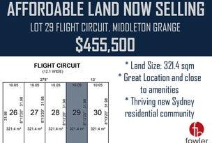 Lot 29 Flight Circuit, Middleton Grange, NSW 2171