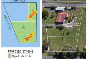 Lot 2,3 or 4, Crook/Creek Court, Ballan, Vic 3342