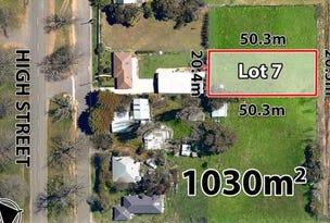 Lot 7 Dundas Street, Lancefield, Vic 3435
