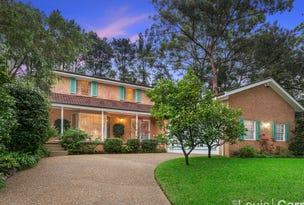 38 Greenoaks Avenue, Cherrybrook, NSW 2126