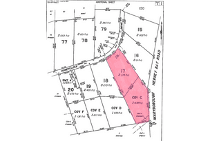 Lot 17 Honeyeater Drive, Walligan, Qld 4655