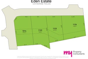 LOT 1014 & 1122 Eden Estate, Catherine Field, NSW 2557