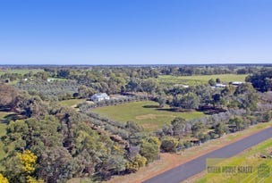 Lot 9 Homebush Road, Yarloop, WA 6218