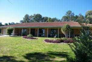 """Jinchilla"" Callaghans Lane, Quirindi, NSW 2343"