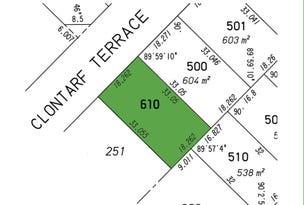 Lot 610 Clontarf Terrace, Canning Vale, WA 6155