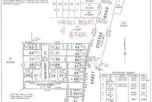 Lot 43, 43 Oakey-Cooyar Road, Kulpi, Qld 4352