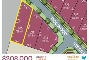 Lot 835, Dogwood, Gillieston Heights, NSW 2321