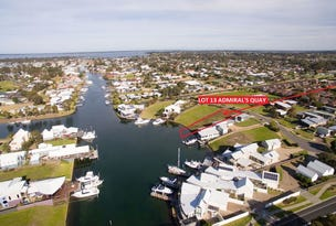 Lot 13 Admirals Quay, Paynesville, Vic 3880