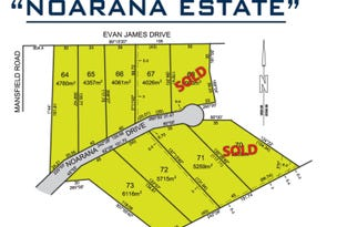 Lots 64-67 Noarana Drive, Benalla, Vic 3672