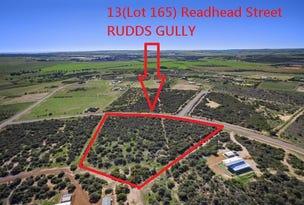 13 (Lot 165) Readhead Street, Rudds Gully, WA 6532