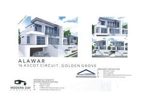 16 Ascot Circuit, Golden Grove, SA 5125