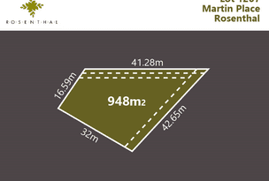Lot 1207, Martin Place, Sunbury, Vic 3429