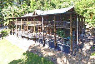 Upper Crystal Creek, address available on request