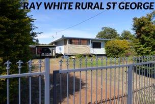 6-8 Logan Lane, St George, Qld 4487