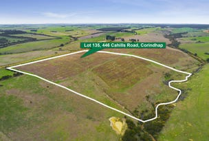 Lot 135, 446 Cahills Road, Corindhap, Vic 3352