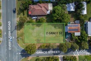 1 Grace Street, Scarborough, Qld 4020