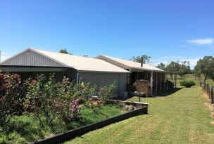 387 Roadvale - Harrisville Rd, Anthony, Qld 4310