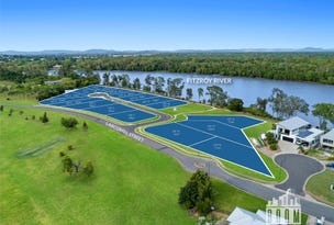 Lot 17 Bradley Place, Riverview Estate Rockhampton, Kawana, Qld 4701