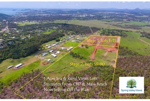 Lot 19, 102 Vaughans Road, Inverness, Qld 4703