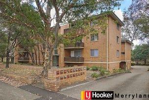 1/9-15 Arthur Street, Merrylands West, NSW 2160
