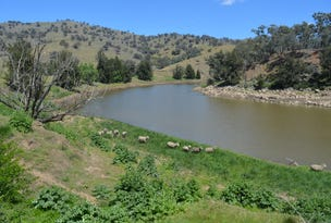Lot 1&2 Peach Garden Firetrail, Crookwell, NSW 2583