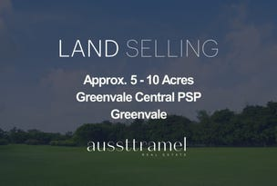 Greenvale, address available on request