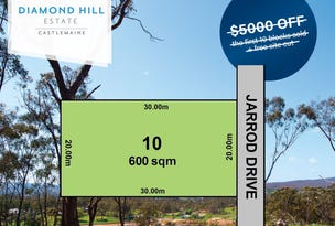 Lot 10 Jarrod Drive, McKenzie Hill, Vic 3451