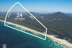 Lot 24., Pearl Circuit, Valla, NSW 2448