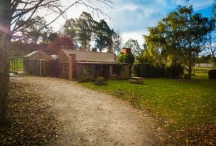 407 Back Road, Lower Wilmot, Tas 7310