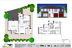 2092 Laurieton Road, Carnes Hill, NSW 2171