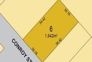 Lot 6, 93 Conroy Street, Katanning, WA 6317