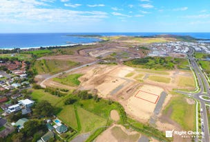 Lot 5035, Whimbrel Parkway, Shell Cove, NSW 2529