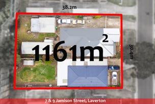 7- 9 Jamison Street, Laverton, Vic 3028